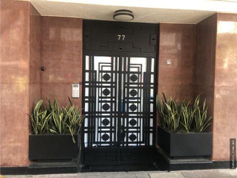 venta edificio totalmente remodelado en la colonia juarez