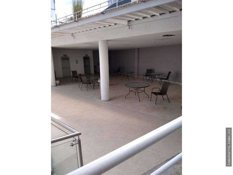 apartaestudio conjunto residencial irazu dosquebradas