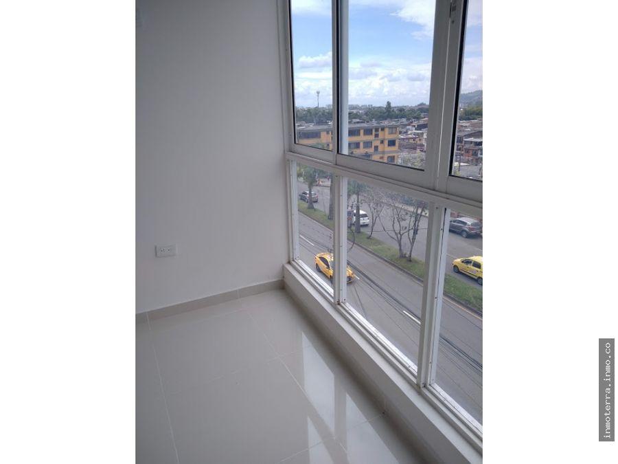 apartamento multifamiliar iberico dosquebrada