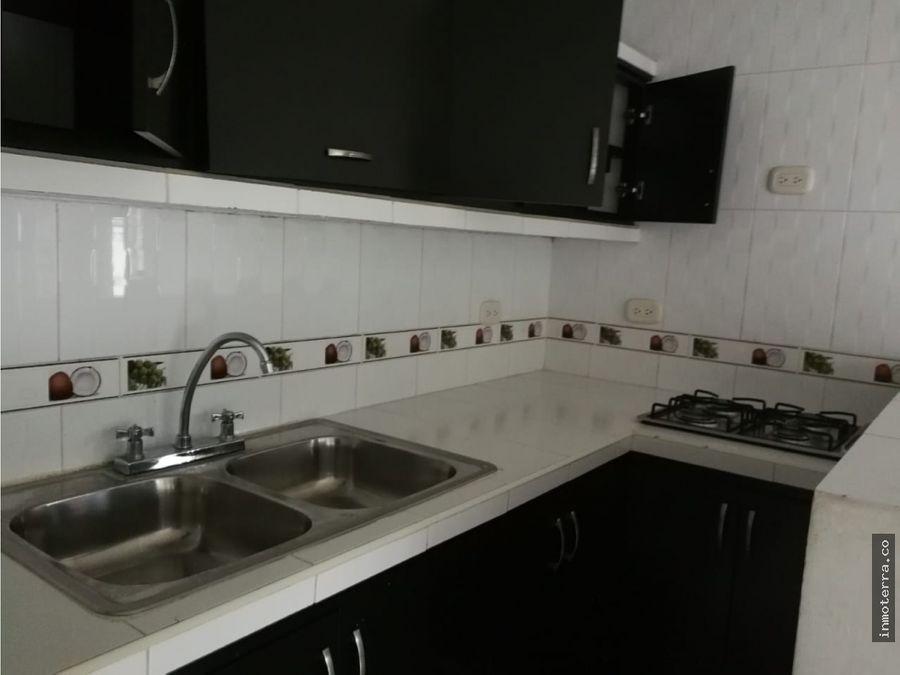 apartamento en dosquebradas conjunto r villa molinos 1