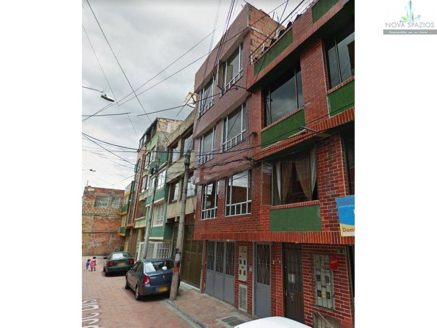 vendo casa multifamiliar rentable aptos local