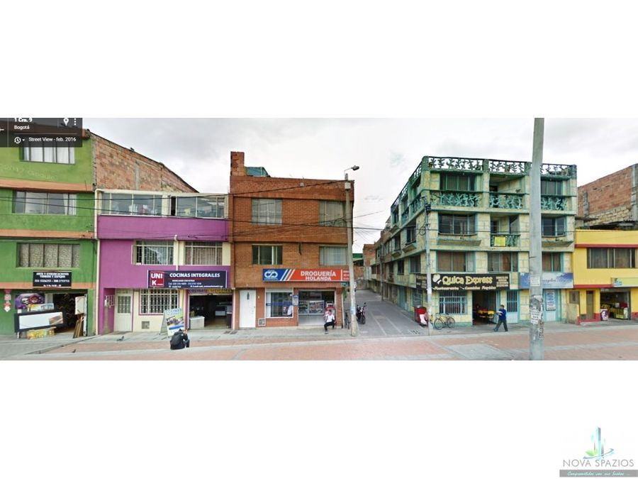 venta casa lote oportunidad norte cl 162 cr 9 75mt