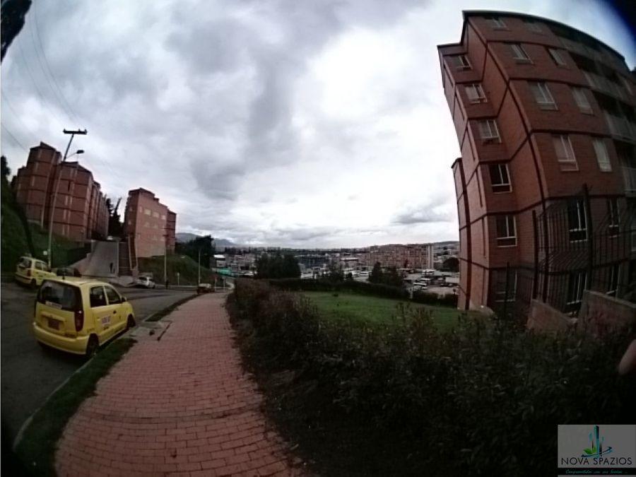 vendo apartamento colina norte garaje deposito