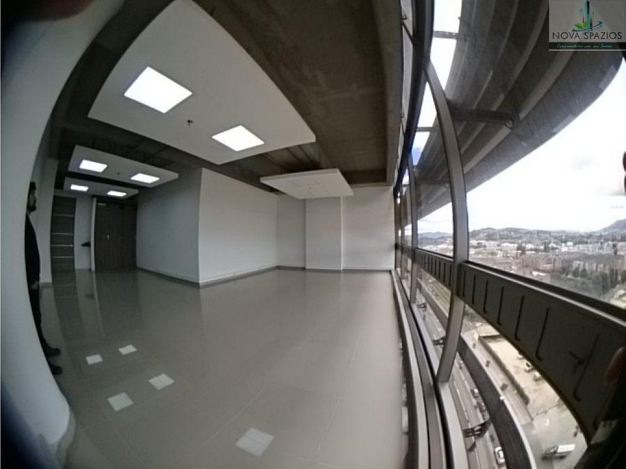 arriendo oficina pontevedra centro empr 80m2
