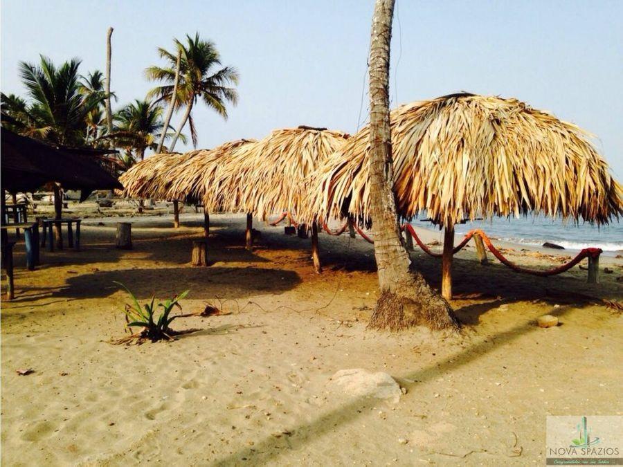 alquiler casa vacacional tolu covenas playa brisa