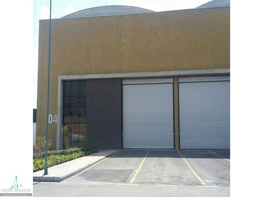 en venta bodega parque de occidente 1300m2