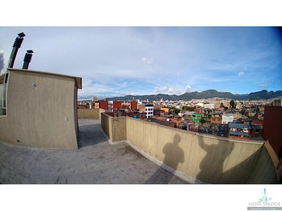 vendo apartamento asuncion terraza parqueadero