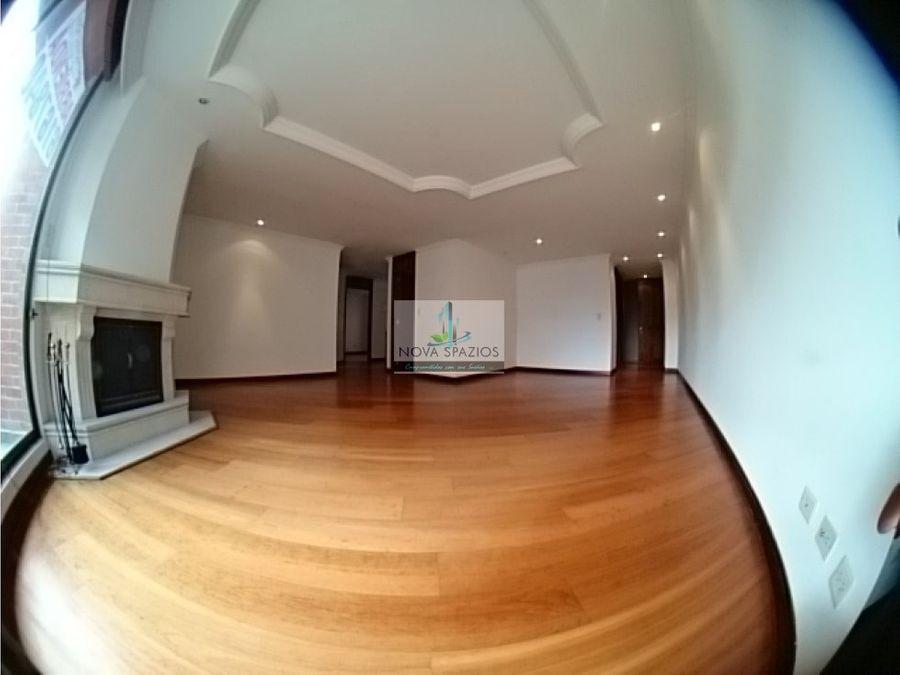 vendemos arrendamos apartamento cedritos 144 18