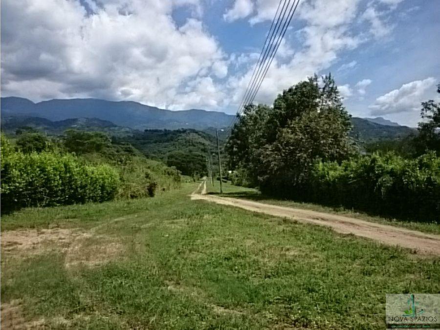 vendemos lote 950 mt2 urb bello horizonte apulo