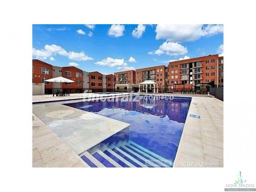 vendo apartamento ibague estrenar piscina