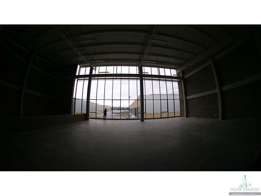 vendo bodega parque empresarial occidente 1300 mt2