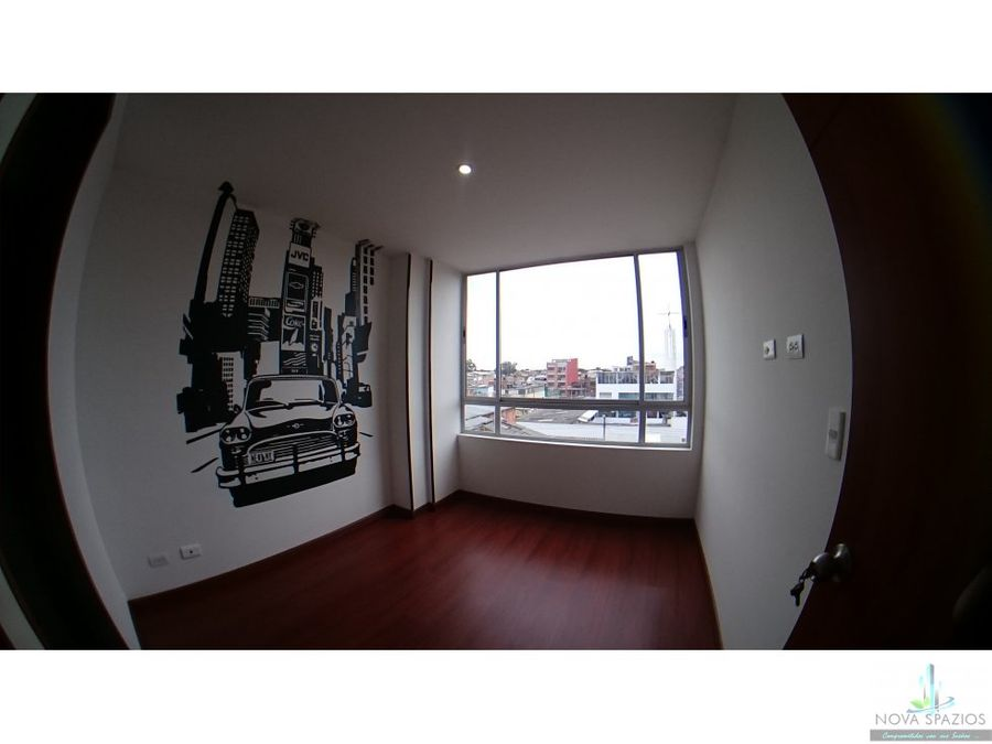 arriendo apartamento asuncion estudio terraza parqueadero