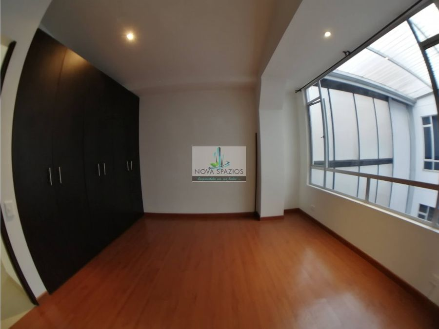 vendo apartamento en metropolis como nuevo 62m2