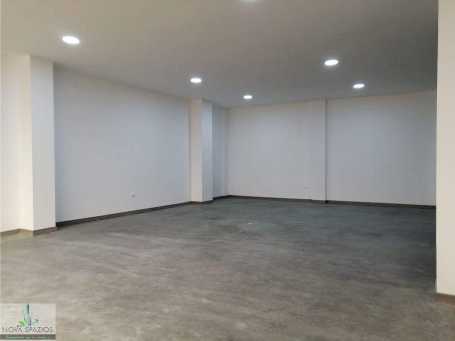 vendo edificio barrio ricaurte central 310 m2