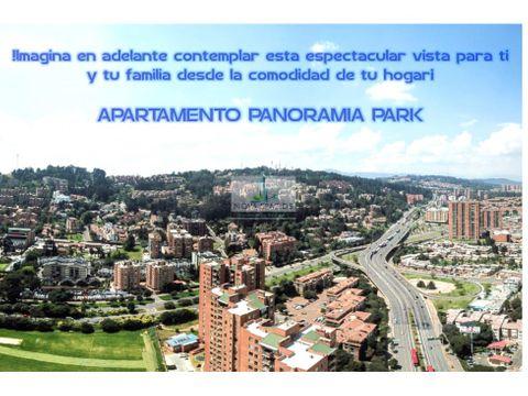 vendo el mejor apartamento norte panoramia park