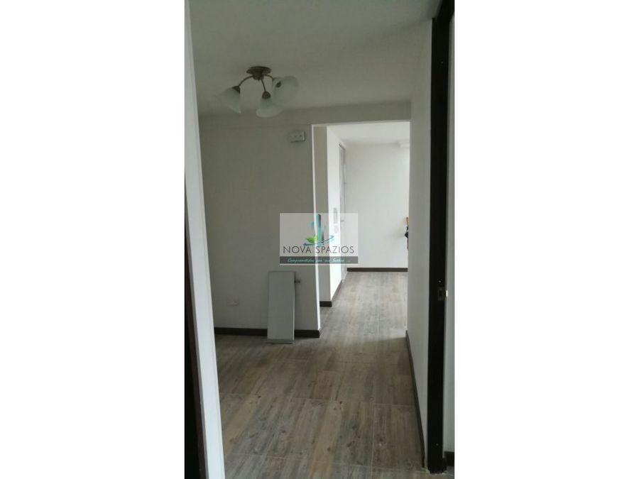 arriendamos apartamento en funza 64m2 3h 2b garaje