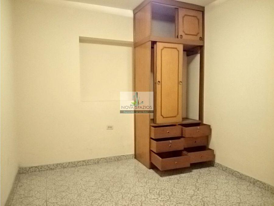 arriendo amplio apartamento san rafael 75m2 3hab
