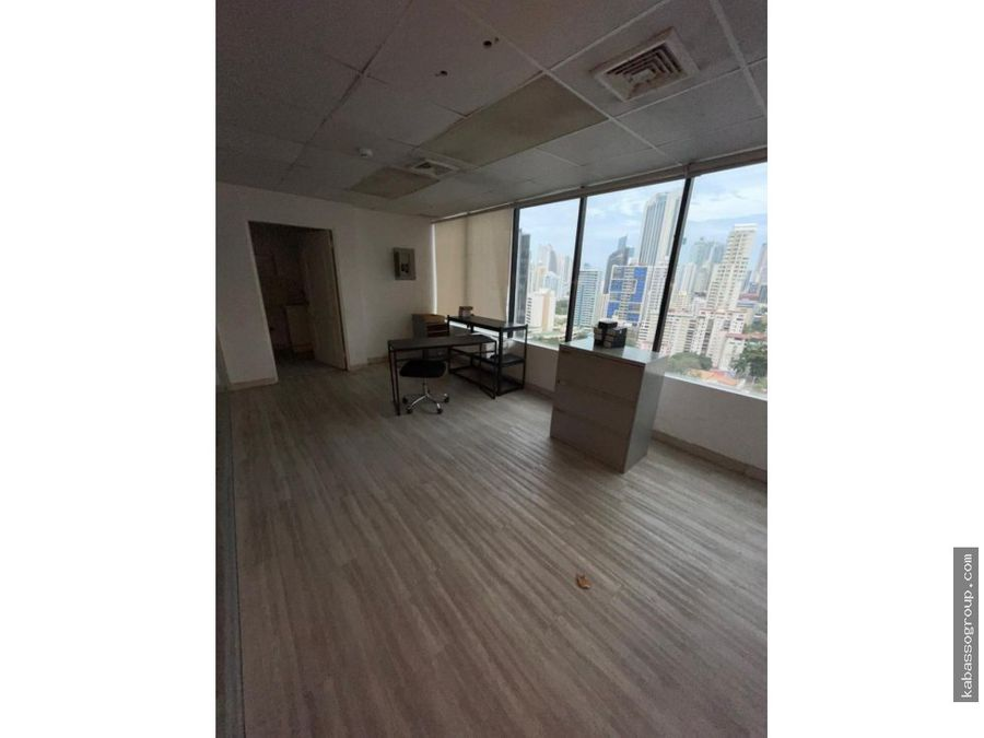oficina global plaza calle 50 alquiler