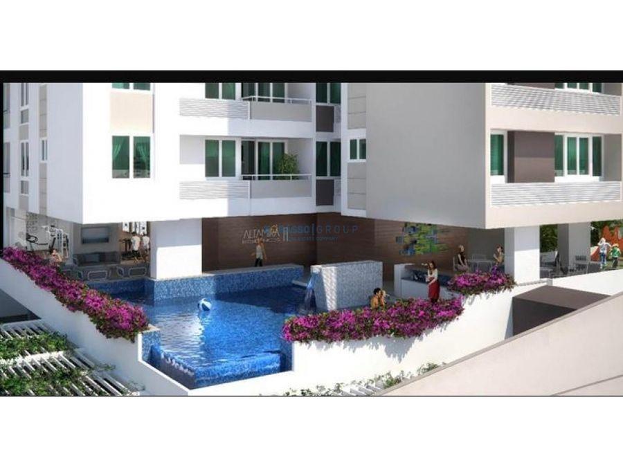 ph altamira residence bella vista venta