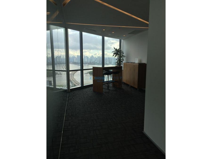 oficina torre oceania punta pacifica venta vista al mar