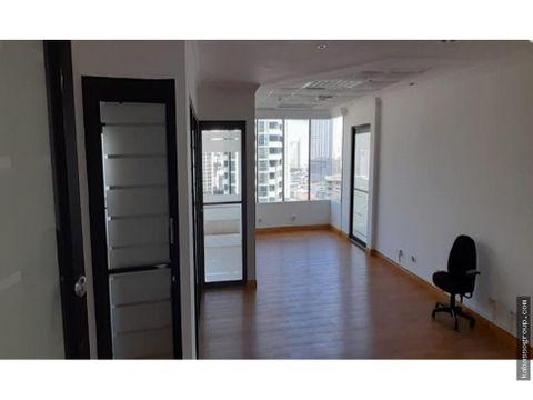 global bank oficinas calle 50 alquilervarios metrajes