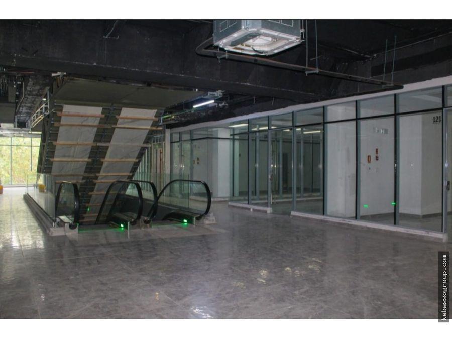 oficinas y locales sunset strip via israel alquilervarios metrajes