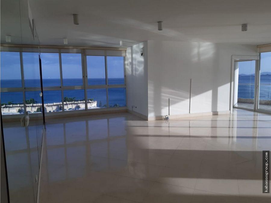 ph the point punta paitilla alquiler o venta vista al mar