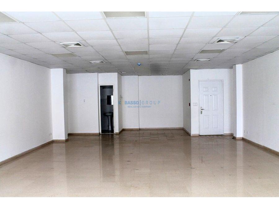oficinas via espana alquiler varios metrajes