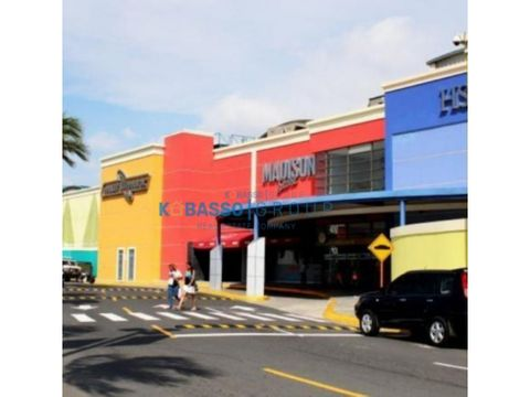 local en albrook mall venta oportunidad de inversion