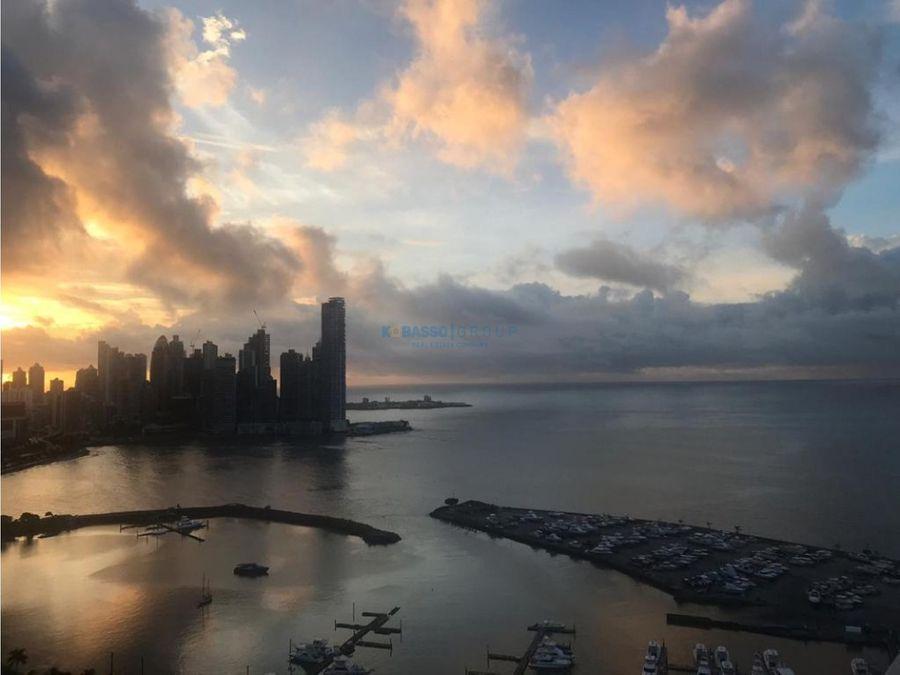 ph yacth club avenida balboa alquiler o venta vista al mar