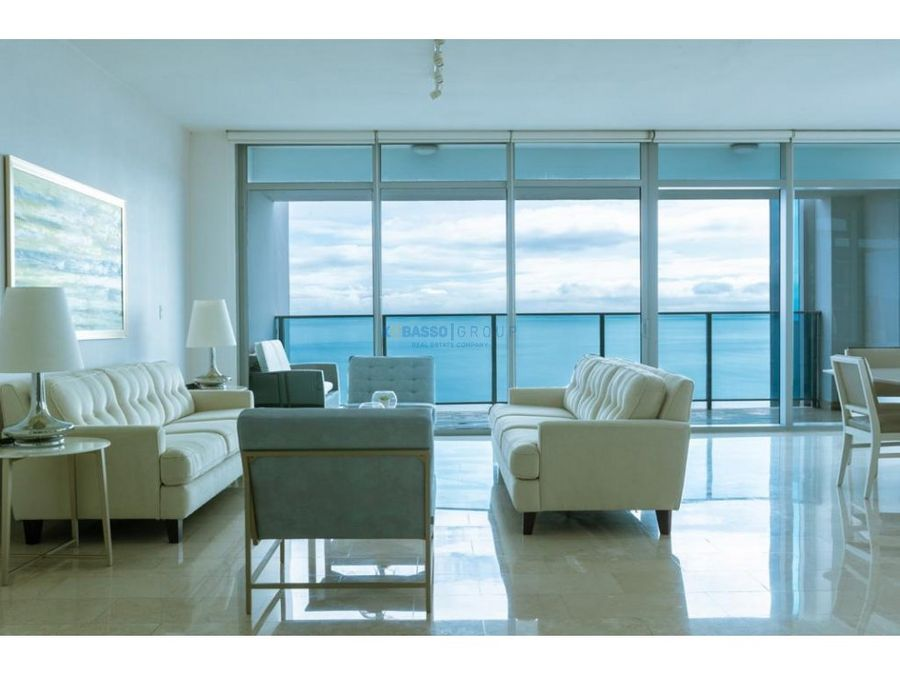 ph grand tower punta pacifica venta o alquiler vista al mar