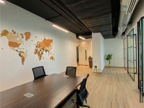 alquilo oficinas en tower bank calle 50varios metrajes