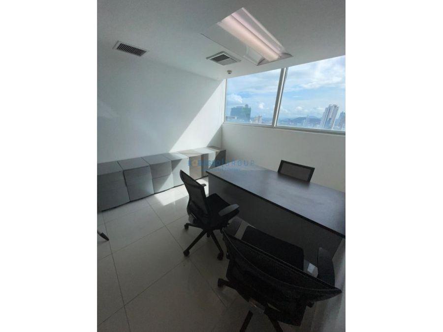 oficina oceania punta pacifica alquiler