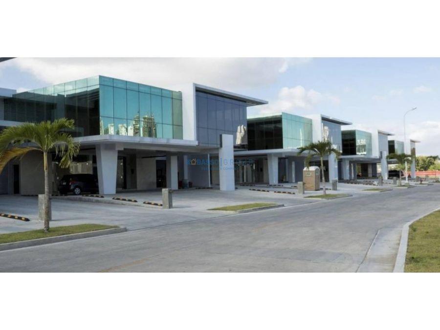 bodega business center panama viejo varios metrajes