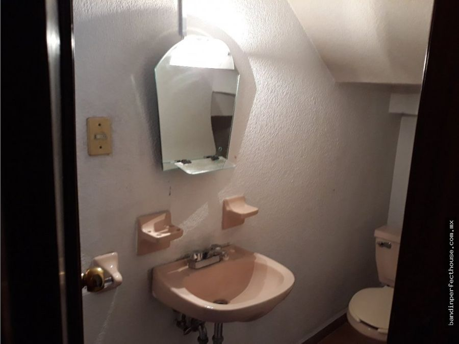 casa en venta colonia azteca toluca