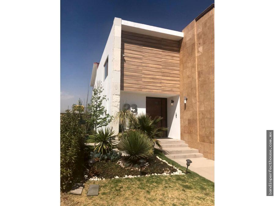 residencia en venta rancho el meson calimaya