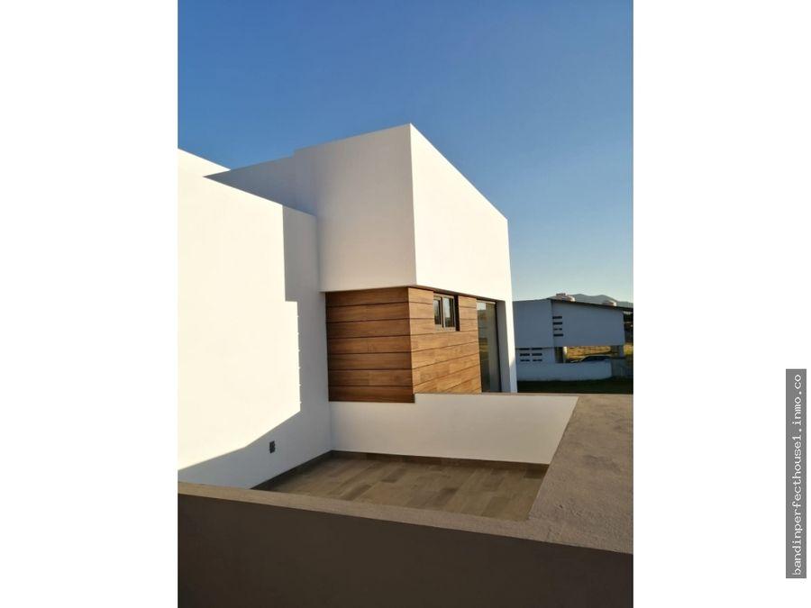 residencia en venta rancho el meson de calimaya