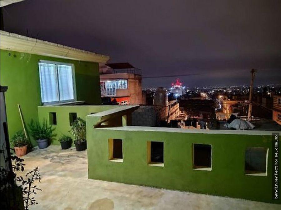 casa en venta tlacotepec toluca
