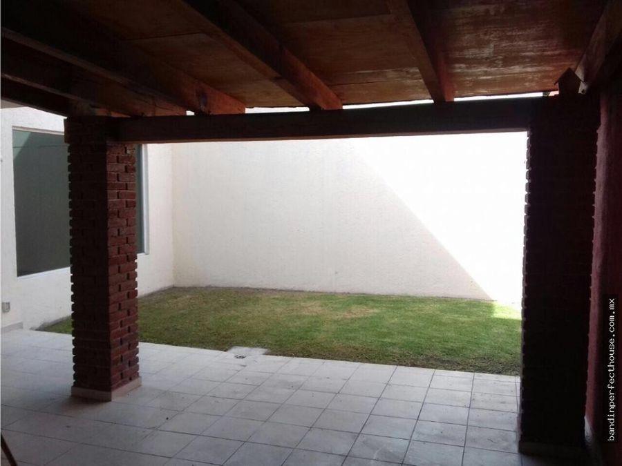 casa en venta las viandas iii metepec