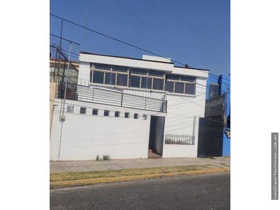 casa en venta plazas san buenaventura toluca