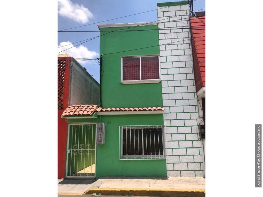 edificio en venta con 3 departamentos