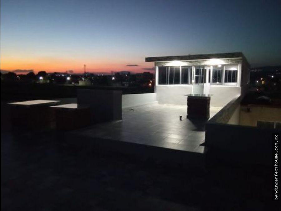 casa en venta rinconada del valle temoaya