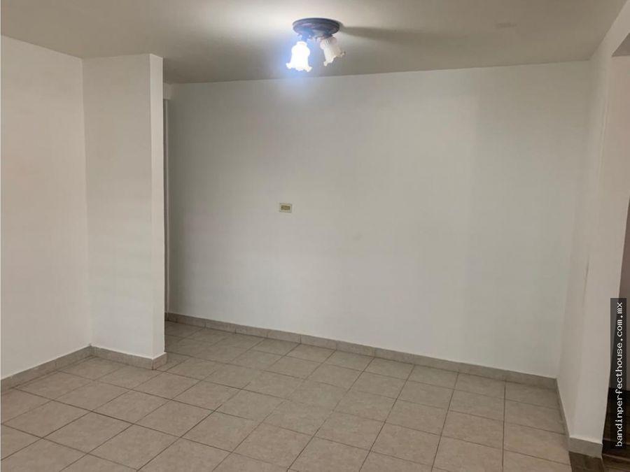 casa en renta col jimenez gallardo