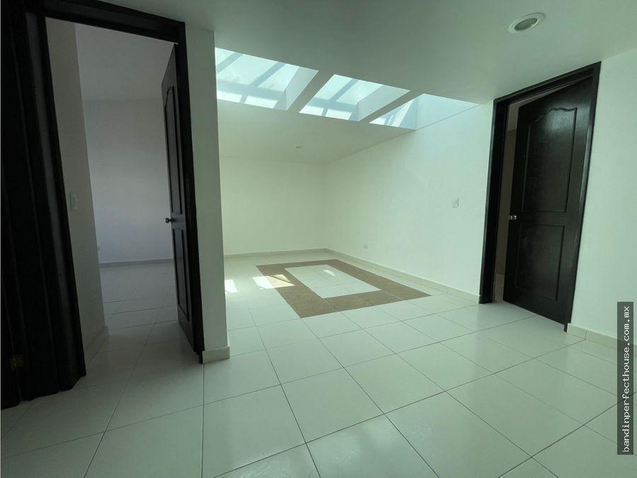 casa en renta residencial metepec