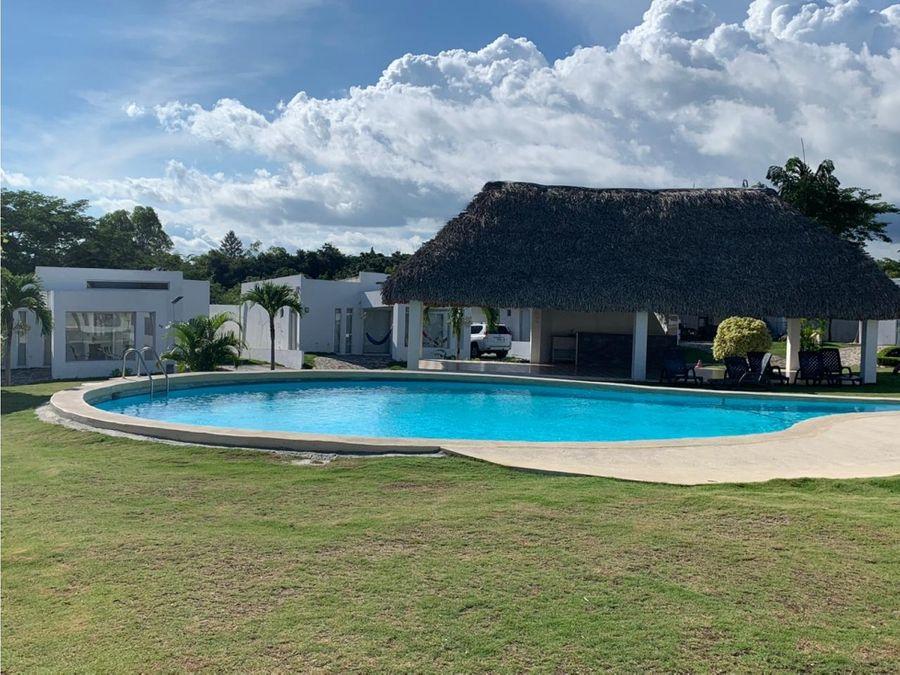 venta 13000000 increible casa en ibiza beach amoblada