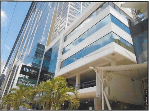 ph plaza balboa oficina en venta 75000