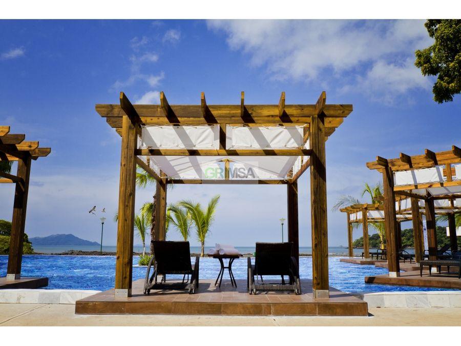 casa bonita maravilloso apto playero en playa bonita venta
