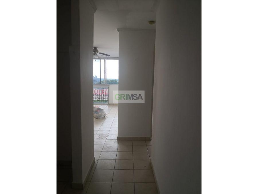 hermoso apartamento en venta desde 120000