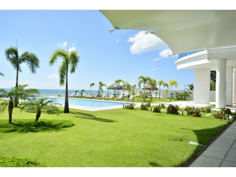 royal palm maravillosos aptos de playa en gorgona venta