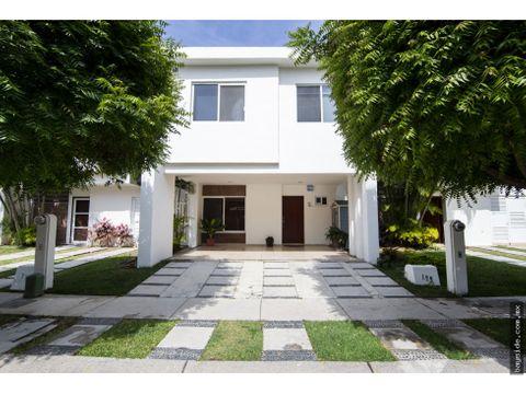 inversion garantizada casa en las moras vallarta